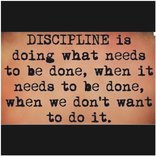 Discipline is key southern maryland living with Southern living change of address